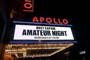 Apollo Theater Amateur Nightイメージ